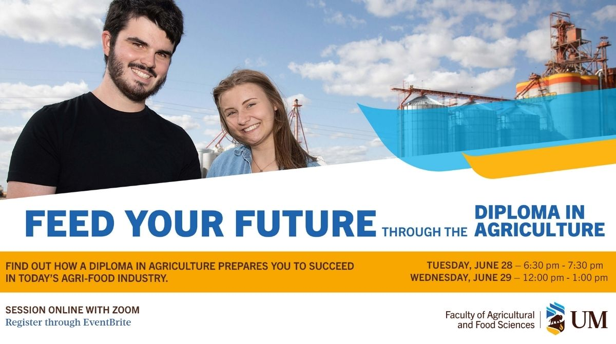 """Featured image for """"Are you looking for a hands-on educational opportunity that will prepare you for high-demand jobs in one of the largest industries in Manitoba?"""""""